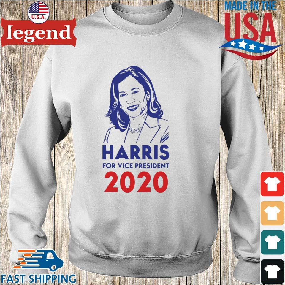 Harris For Vice President 2020 s Sweater trang