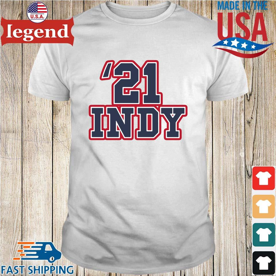'21 Indy Pocket Shirt